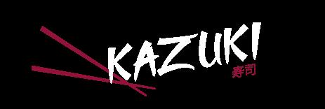 Kazuki Campeche - Sushi en Campeche